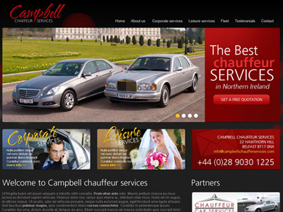 Cambpell services