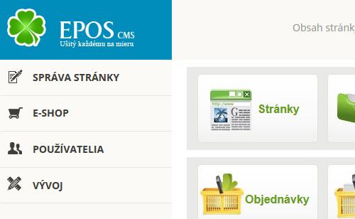 Redakčný systém EPOS - MrCode.net 3f7f2599847